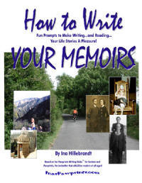 'How to Write Your Memoirs,' by Ina Hillebrandt